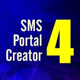 SMS Portal Creator 4 Unlimted Licence Key